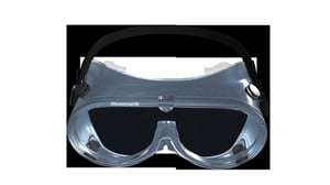 HSE300 Honeywell Safety Goggles