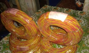 High Performance Thermocouple Wire