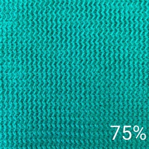 UV Protected Green Shed Net