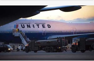 Air Export And Import Cargo Services