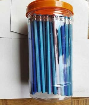 8-10 Inch Pencils With Easy Grip
