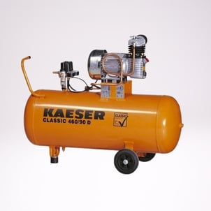 Reliable And Durable Professional Kaeser Air Compressor