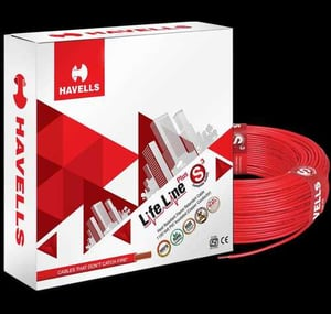 Havells High Insulation Resistance Wire