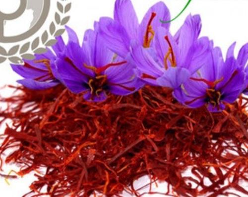 A Grade Natural and Pure Saffron
