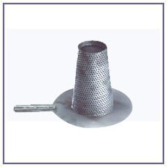 Corrosion Resistance Pipe Line Strainer