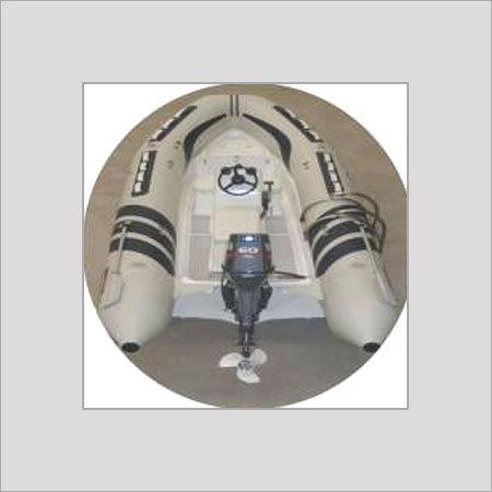 LIYA Inflatable Boat with Motor