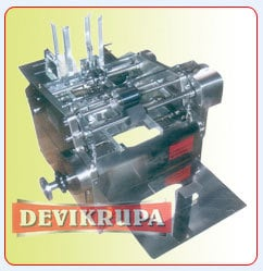 High Speed Automatic Carton Label Combined Code Printing Machines