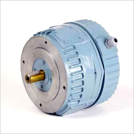 Electric DC Servo Motors