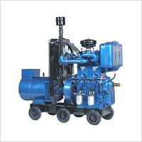 Reliable Service Life Diesel Generating Set