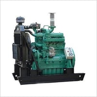Water Cooled Gas Engines