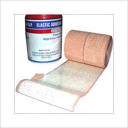 Adhesive Crepe Bandage