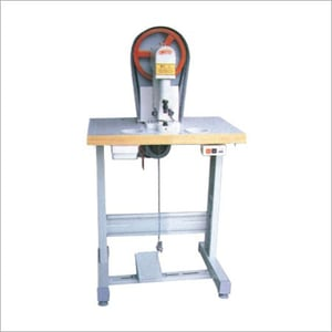 Electric Snap Button Fixing Machine