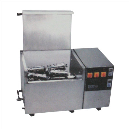 Glycerin Bath Dyeing Machine