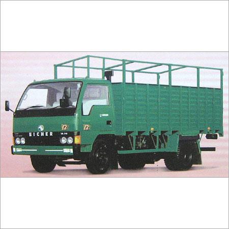 9 Ton Cargo Truck