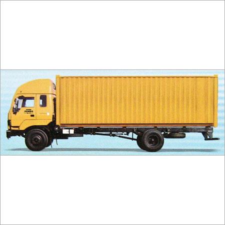 Longest Body 6.2 Ton Gvw Truck