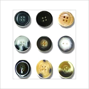 Rod Clothing Buttons