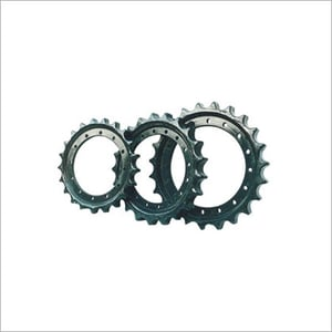 Stainless Steel Drive Sprocket