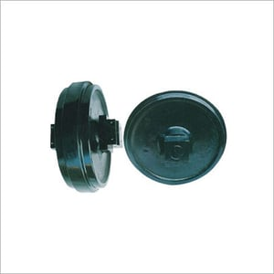Stainless Steel Idler Assembly