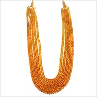 Citrine Faceted Beads