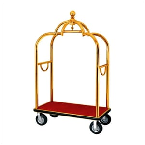 Attractive Look Luggage Cart