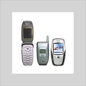 Easy To Use Mobile Phone