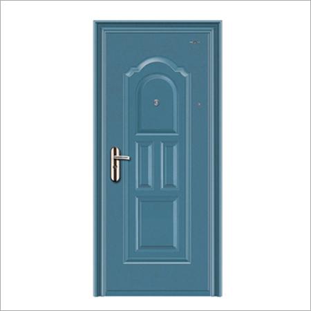 Diversified Design Steel Door