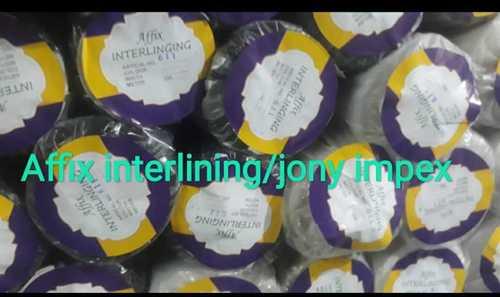 Interlinings