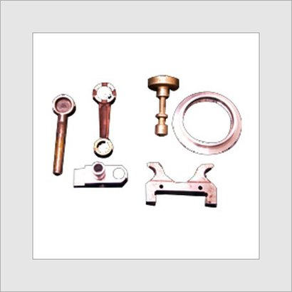 Precision Engineered Hydraulic Components