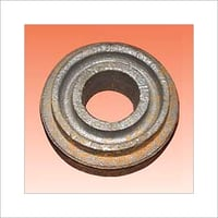 Rotor & Clutch Pulley Forging