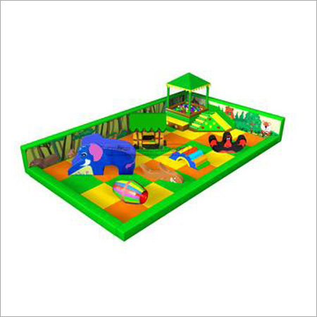 Soft Toddler Play Zones Games