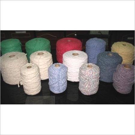 Superior Finish Mop Yarn