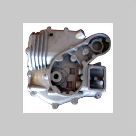 Aluminum Die Cast Crankcase