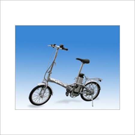 Longer Life Electric Bicycle