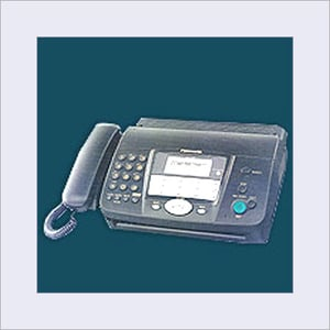 Thermal Paper FAX Machines