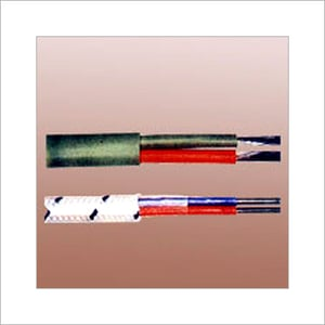 Thermocouple Rubber Cables