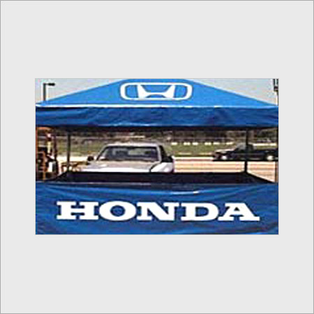 Advertisement Tents