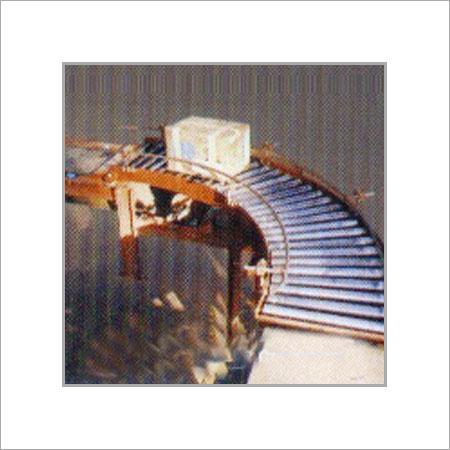 Conveyor Belt - Rollers Industrial Conveyors