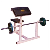 Curl Bench