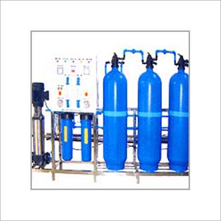 R.O.Plant (Capacity 1000 Lt/Hr)