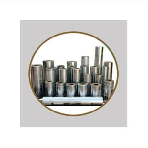 Rust Proof Rotogravure Cylinders