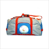 Sports Bag With Shoulder Stray