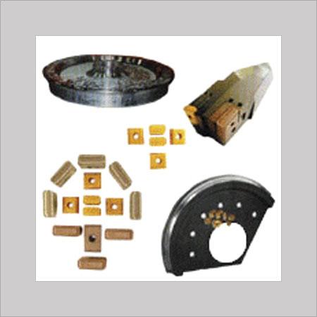 Tungsten Carbide Tools