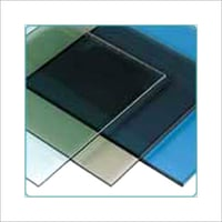 Pleasant Tinted Float Glass