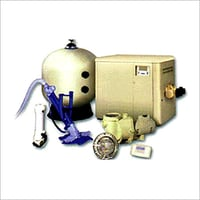 Turnkey Swimming Pool Filtration Systems