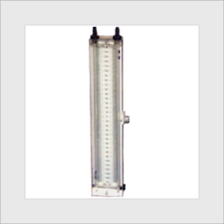 Acrylic 'U' Tube Manometers