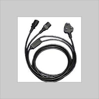Power Cable - 3 Pin Y Cables