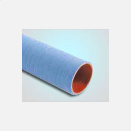 Round Resistant To Electrochemical Degradation Coolant Hose