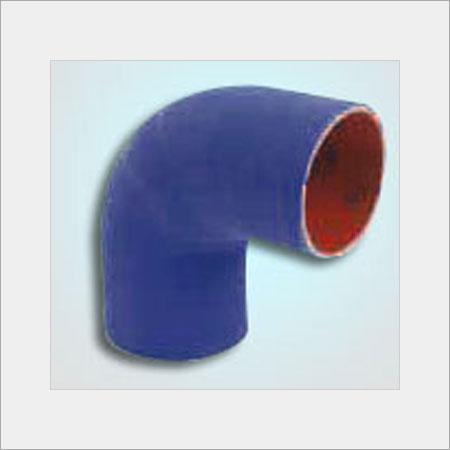 Silicone Reinforced Aramid-90 Elbow