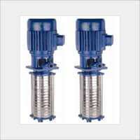 Stainless Steel Immersible Pumps