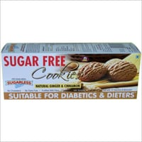 Sugar Free Tasty Cookies